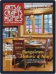 Arts & Crafts Homes (Digital) Subscription October 1st, 2015 Issue