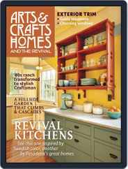 Arts & Crafts Homes (Digital) Subscription May 1st, 2015 Issue