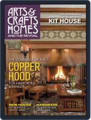 Arts & Crafts Homes (Digital) Subscription September 1st, 2014 Issue