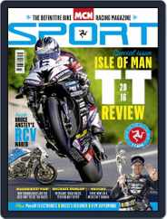 MCN Sport (Digital) Subscription June 1st, 2016 Issue