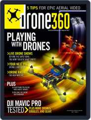 Drone 360 (Digital) Subscription May 1st, 2017 Issue