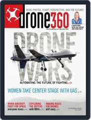 Drone 360 (Digital) Subscription February 19th, 2016 Issue