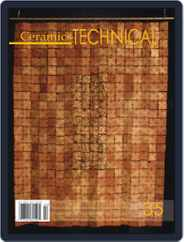 Ceramics: TECHNICAL (Digital) Subscription November 2nd, 2012 Issue