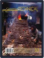 Ceramics: TECHNICAL (Digital) Subscription November 8th, 2011 Issue