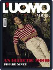 L'uomo Vogue (Digital) Subscription February 1st, 2017 Issue