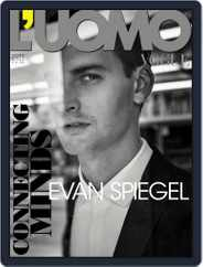 L'uomo Vogue (Digital) Subscription October 1st, 2015 Issue