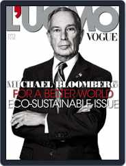 L'uomo Vogue (Digital) Subscription April 11th, 2013 Issue