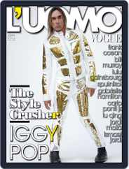 L'uomo Vogue (Digital) Subscription December 21st, 2011 Issue