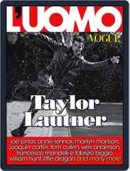 L'uomo Vogue (Digital) Subscription October 20th, 2011 Issue
