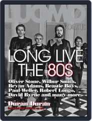 L'uomo Vogue (Digital) Subscription April 21st, 2011 Issue