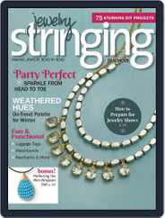 Jewelry Stringing (Digital) Subscription November 25th, 2015 Issue