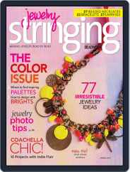 Jewelry Stringing (Digital) Subscription February 6th, 2013 Issue