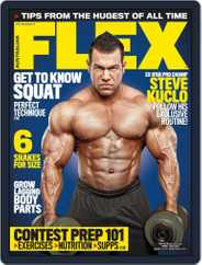 FLEX Australia (Digital) Subscription April 1st, 2017 Issue