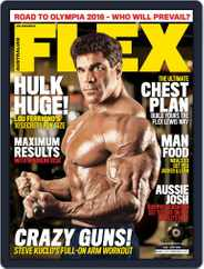 FLEX Australia (Digital) Subscription August 1st, 2016 Issue