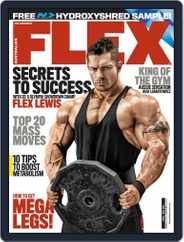 FLEX Australia (Digital) Subscription April 1st, 2016 Issue