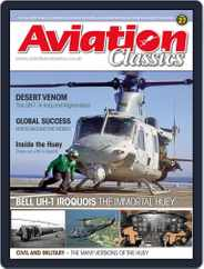Aviation Classics (Digital) Subscription March 12th, 2015 Issue