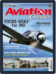 Aviation Classics (Digital) Subscription November 26th, 2014 Issue