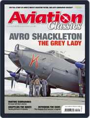 Aviation Classics (Digital) Subscription August 22nd, 2014 Issue