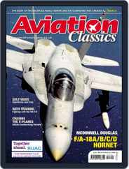 Aviation Classics (Digital) Subscription April 3rd, 2014 Issue