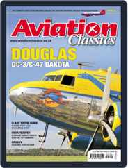 Aviation Classics (Digital) Subscription November 27th, 2013 Issue