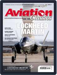 Aviation Classics (Digital) Subscription August 29th, 2013 Issue