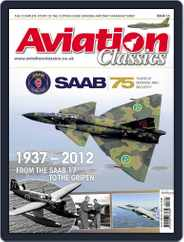 Aviation Classics (Digital) Subscription May 21st, 2012 Issue