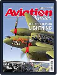 Aviation Classics (Digital) Subscription February 17th, 2012 Issue