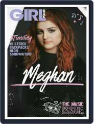 Girl Power (Digital) Subscription July 10th, 2016 Issue