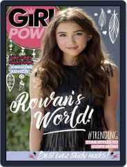 Girl Power (Digital) Subscription February 7th, 2016 Issue