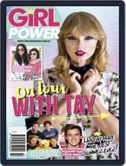 Girl Power (Digital) Subscription December 7th, 2015 Issue