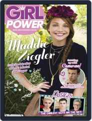 Girl Power (Digital) Subscription October 4th, 2015 Issue