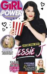 Girl Power (Digital) Subscription September 6th, 2015 Issue