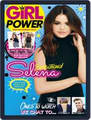 Girl Power (Digital) Subscription July 12th, 2015 Issue