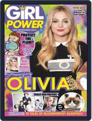 Girl Power (Digital) Subscription May 10th, 2015 Issue