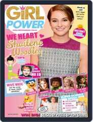 Girl Power (Digital) Subscription February 28th, 2015 Issue