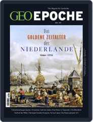 GEO EPOCHE (Digital) Subscription February 1st, 2020 Issue
