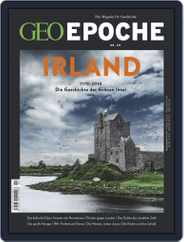 GEO EPOCHE (Digital) Subscription April 1st, 2018 Issue