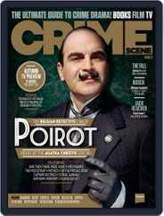 Crime Scene (Digital) Subscription September 1st, 2016 Issue
