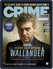 Crime Scene (Digital) Subscription December 8th, 2015 Issue