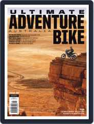 Ultimate Adventure Bike (Digital) Subscription January 1st, 2019 Issue