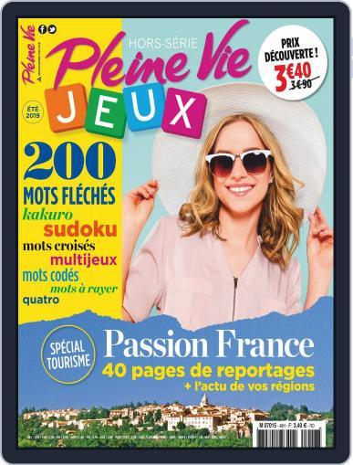 Pleine Vie Hors Série July 1st, 2019 Digital Back Issue Cover
