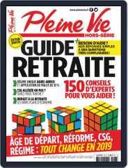 Pleine Vie Hors Série (Digital) Subscription February 1st, 2019 Issue