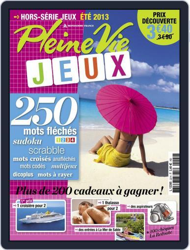 Pleine Vie Hors Série June 6th, 2013 Digital Back Issue Cover