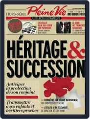 Pleine Vie Hors Série (Digital) Subscription May 30th, 2013 Issue