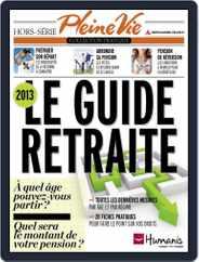 Pleine Vie Hors Série (Digital) Subscription January 24th, 2013 Issue