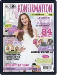 Vi Unge Teenlife konfirmation Magazine (Digital) Subscription October 24th, 2018 Issue