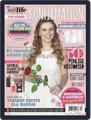 Vi Unge Teenlife konfirmation Magazine (Digital) Subscription April 24th, 2018 Issue