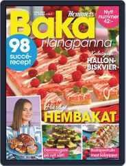 Baka i Långpanna Magazine (Digital) Subscription March 16th, 2018 Issue