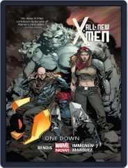 All-New X-Men (2012-2015) (Digital) Subscription September 10th, 2014 Issue
