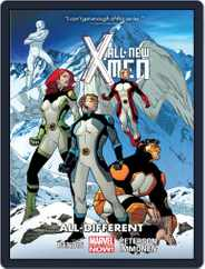 All-New X-Men (2012-2015) (Digital) Subscription April 30th, 2014 Issue